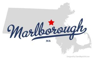 map_of_marlborough_ma